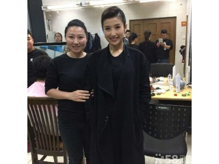 北京专业化妆团队承接新娘跟妆 年会妆 日常妆 晚宴妆