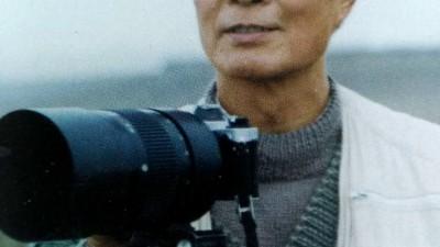 用镜头照亮多彩人生-记老摄影家祝永言和他的《人生如画》影文集