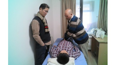 正念理疗手法康复中心新年新奉献