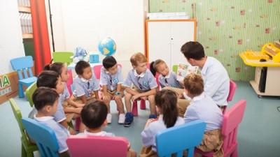 北京召开学前教育推进会 加强师资培训扩大学位供给