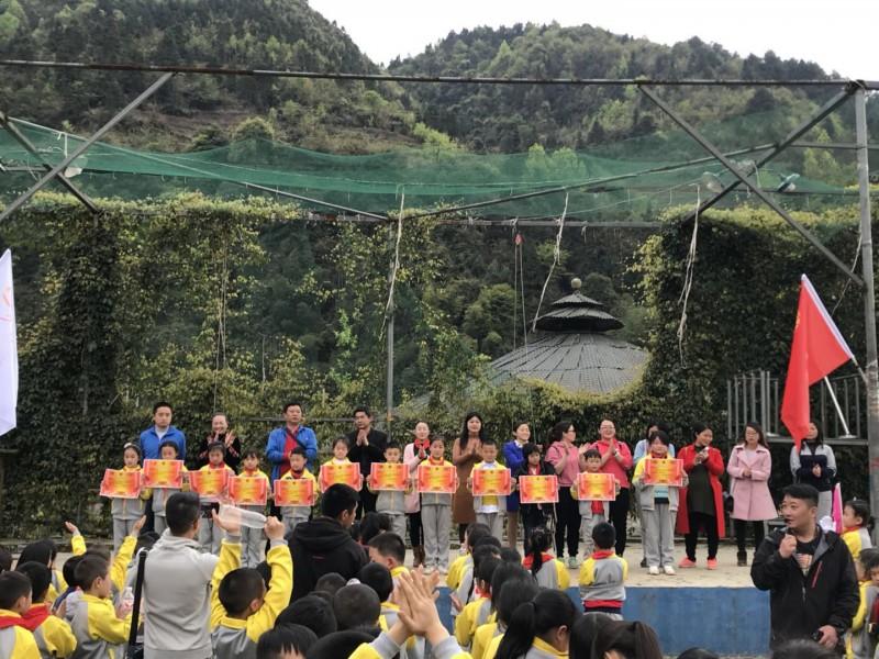 贵州遵义市十七小教学活动贴近生活