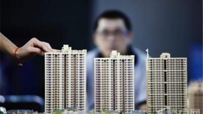 61城市房价环比上涨 一线城市同比持续下降