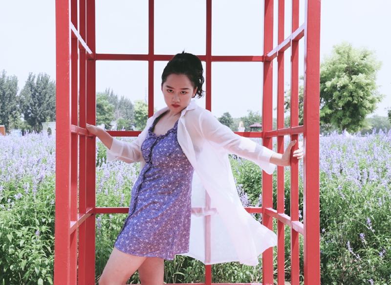 北京紫谷伊甸园取景