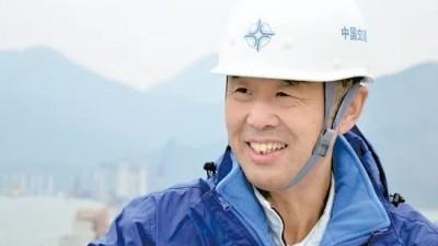 那个建了港珠澳大桥的大叔,每天都坚持晨跑10公里