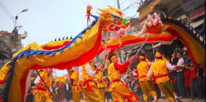 周末市集丨龙狮耀浦东,一次传统文化与创意跨界的不期而遇…