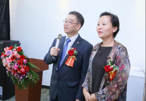 深圳世纪复兴健康管理有限公司隆重开业