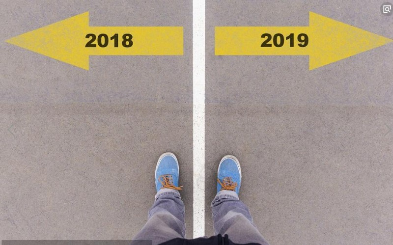 人民网评:2018-2019,历史很近,世界很新,未来在咫尺