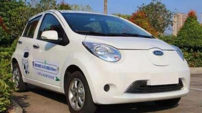 如果把国产的新能源汽车卖向日本,其效果会怎样?