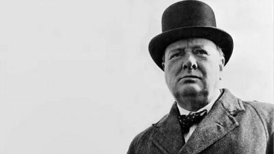 """英国史上最负盛名的领导者,既是""""嘴炮"""",又是""""最危险的天才"""""""
