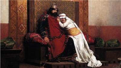 劳伦斯:法国历史画最后的大师