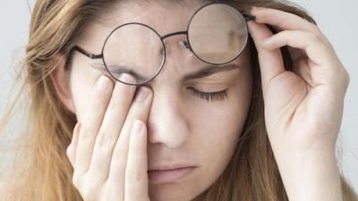 眼屎多,暗示健康隐患!如何延缓眼睛衰老