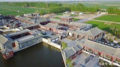 河北曲周官方回应袁府一事:将调查相关单位监管责任