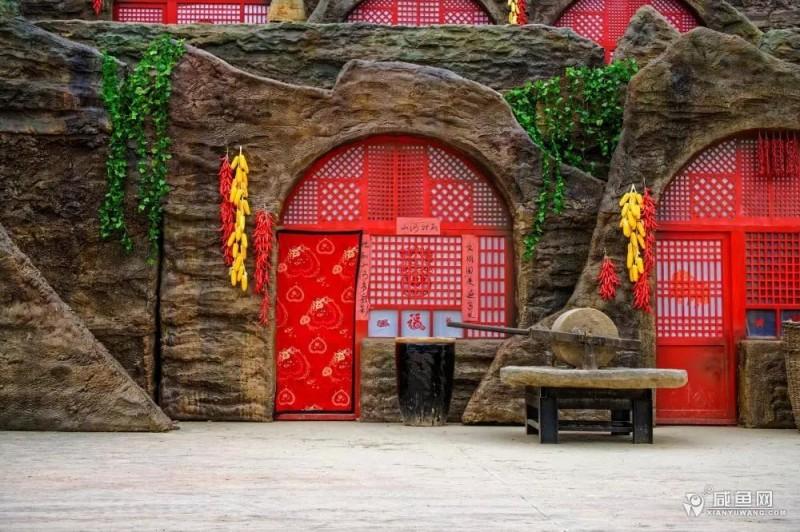 比一比陕西那个城市你最喜欢!