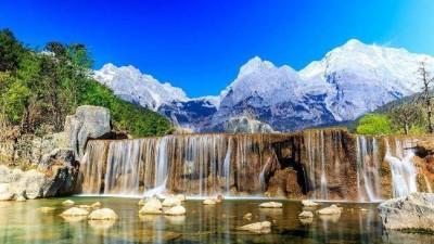 一生必去一次的地方:丽江古城
