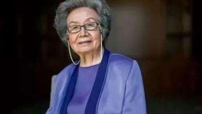 这位裸捐3568万给中国的加拿大华裔老太太,才是真正的女神