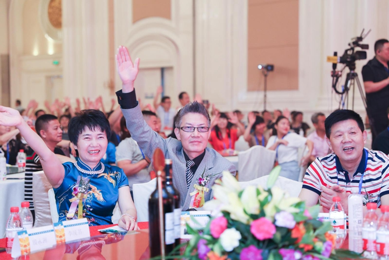 相册:《商企会》、315记者摄影家广东站起动精彩影像