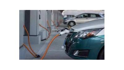 前4月中国纯电动汽车累计销售27.8万辆 同比增长65.2%