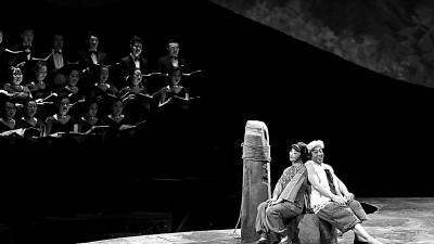 用艺术为时代传神写貌——第十二届中国艺术节观察