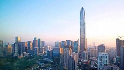 星繁月朗照大湾——新中国成立70年广东发展侧记