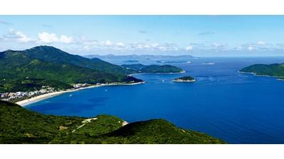 江门丨蔚蓝海洋