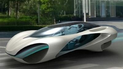 大数据将成为未来汽车发展新引擎