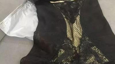 浙江女老板花2万元买塑身内衣不瘦反胖令人崩溃