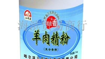 """天津一商贩因售卖""""瘦肉精羊肉""""被判刑"""