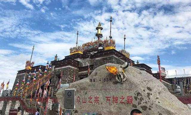 格萨尔从藏区走进大众 专家:非遗发展实践需大浪淘沙