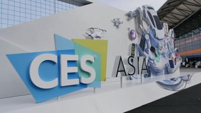 科技助推融合创新 2019亚洲消费电子展上的汽车新风向