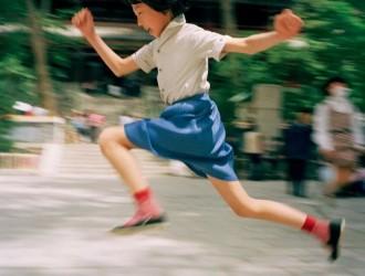 36年前日本摄影师拍下了中国孩子最纯真的样子