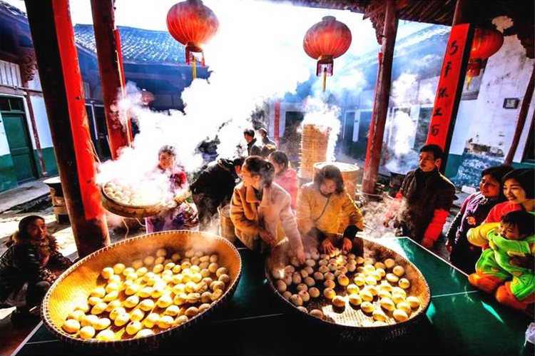 """""""我眼中的中国""""摄影大赛获奖作品"""