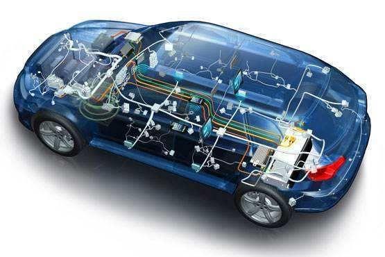 5G时代,新能源汽车将有哪些改变?