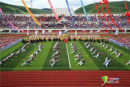 朝鲜族农乐舞代表性传承人金明春:我传承的是民族文化
