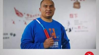 赖宣治——用一根跳绳赢得世界冠军,也改变孩子们的命运