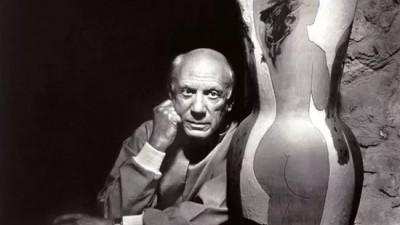 """""""毕加索——一位天才的诞生""""作品展在京举办"""
