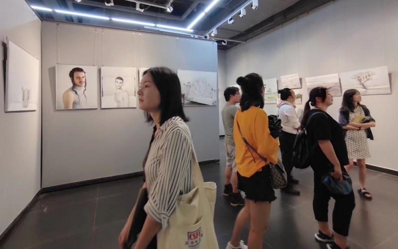 """""""日常""""——中外青年摄影师联展在京开展"""
