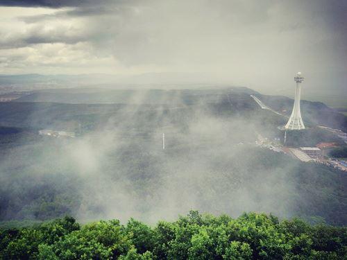 中俄摄影家吉林行采风活动成功举办