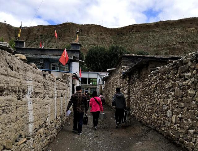 蚌埠市计量所援藏开展医疗计量检定铺就高原上的健康之路
