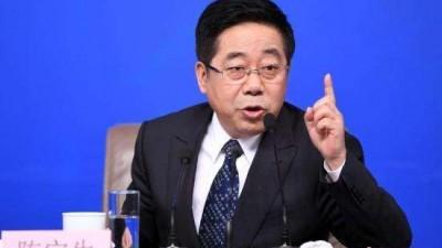 陈宝生在人民日报发文:把教育事业放在优先位置