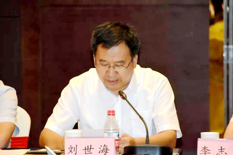 2019首届山东昌邑柳疃丝绸文化节盛大开幕