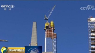 全球最高住宅:最贵6300万美元一套