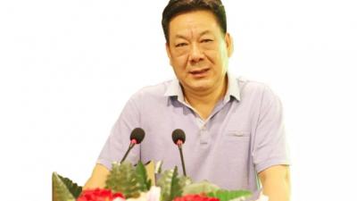 王培静——我的文学之路