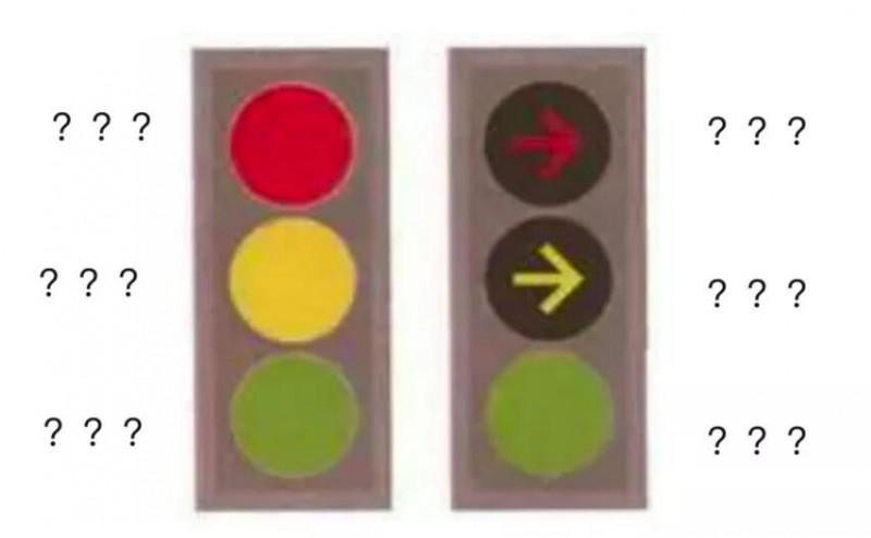 扣6分罚500!红绿灯又有新变化,一不留神就中招!