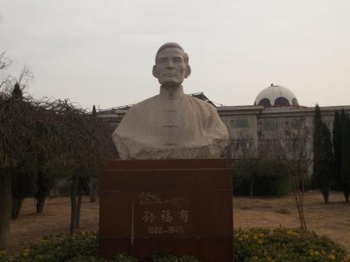 一个吴桥人心里的《王者江湖》