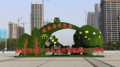 河南驻马店市第29例造血干细胞捐献者王磊归来