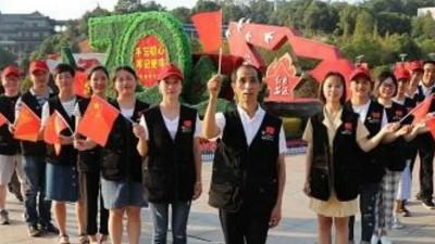 庆祝第20个记者节!看萍乡这群新闻人如何保持人民情怀