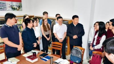 学好共产党人的必修课,12句话速览习近平总书记重要讲话