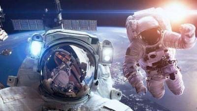 """人类冲出地球到太空""""病""""了咋办?了解下太空急救"""
