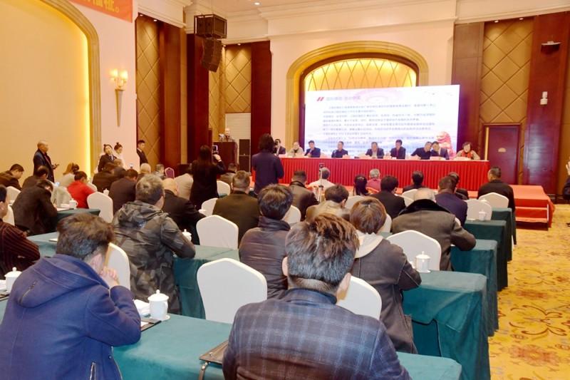 国际援助法治中国影视中心浙江摄制组成立