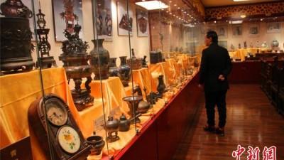 河南一民间博物馆7年免费开放 年亏200万仍然坚持